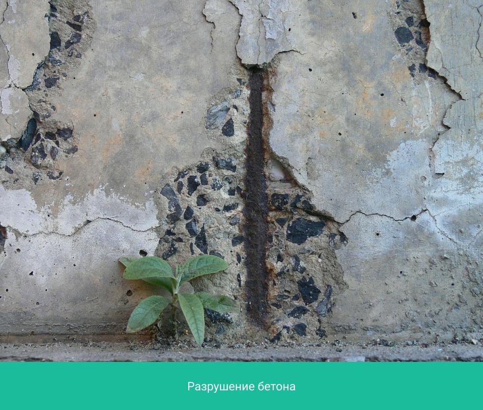 Доливка бетона состав бетонной смеси и в ц